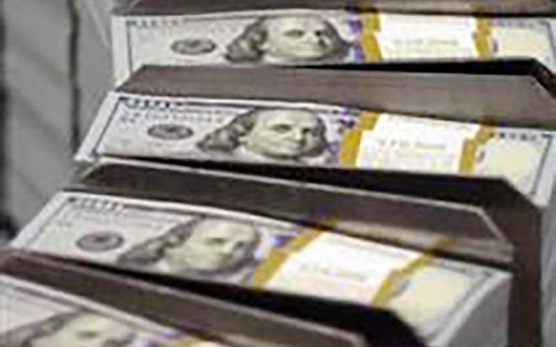 روند نزولی ارزش دلار آمریکا بهزودی متوقف میشود