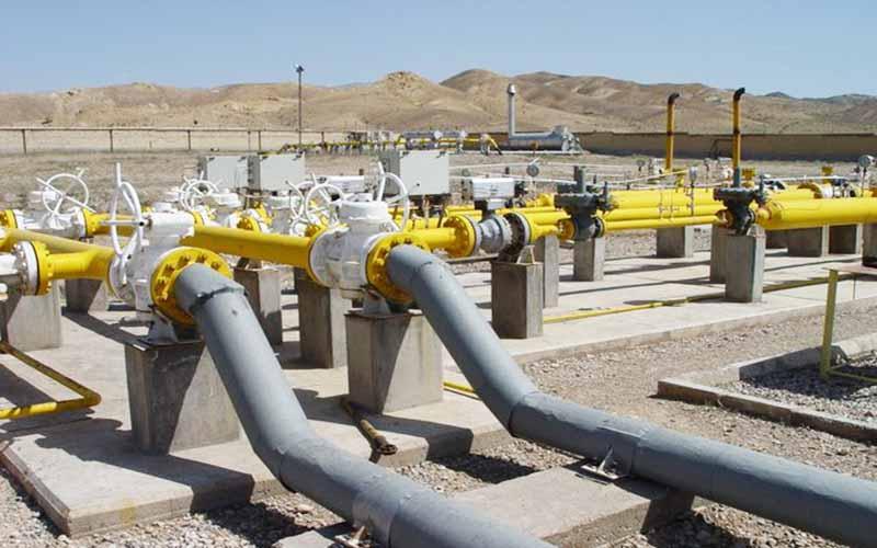 سهم ۷۵ درصدی گاز در سبد انرژی ایران