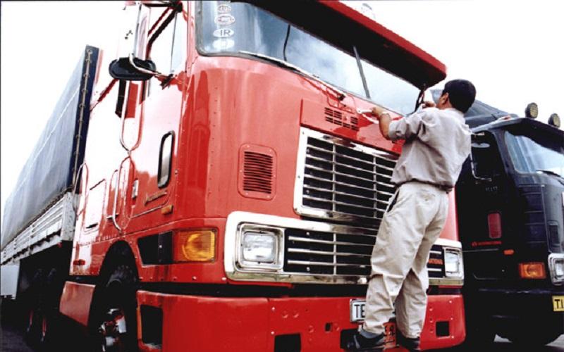 زینگ، اپلیکیشن درخواست آنلاین کامیون و تریلی تحولی در صنعت باربری و حملونقل
