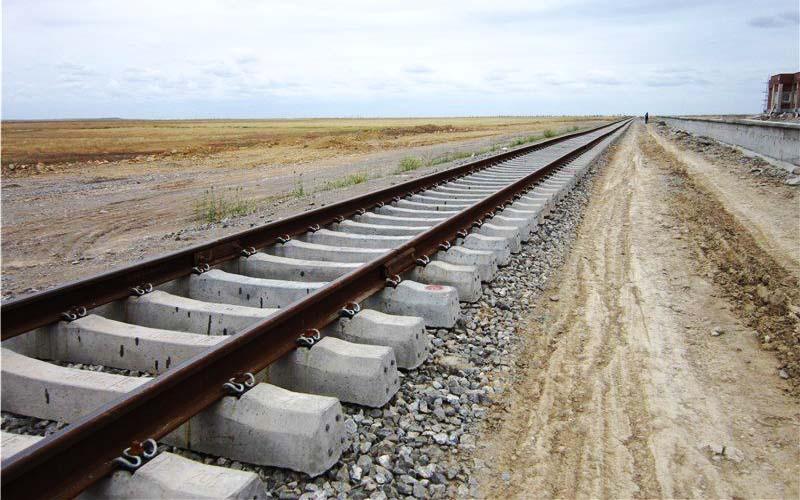 آغاز رسمی کار در راهآهن زاهدان – مشهد