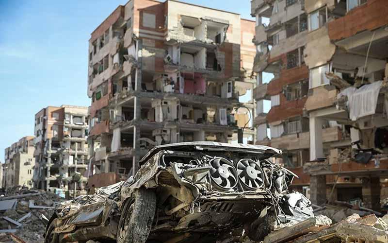اختصاص بودجه برای بازسازی مسکنهای مهر در زلزله کرمانشاه