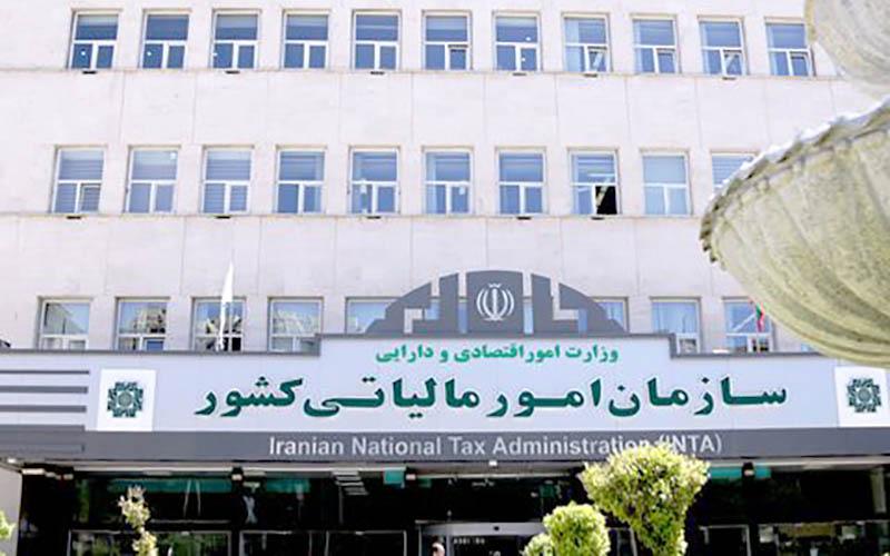 دولت ۱۲ هزار میلیارد تومان بیشتر مالیات میگیرد