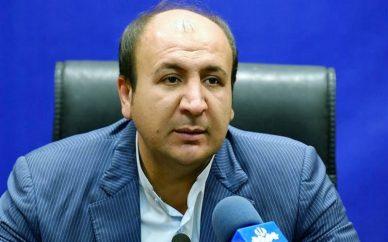 شرکت گاز در پروژههای مسکن مهر پردیس کمکاری کرد