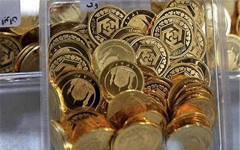 ورود بستههای ۲۰۰ قطعهای سکه به حراج بانک کارگشایی