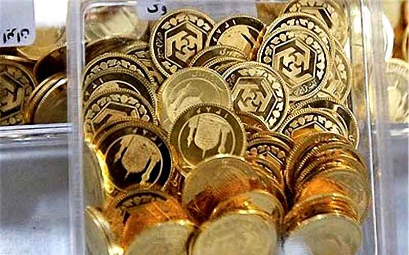 پیشفروش سکه در تعطیلات نوروز ادامه دارد