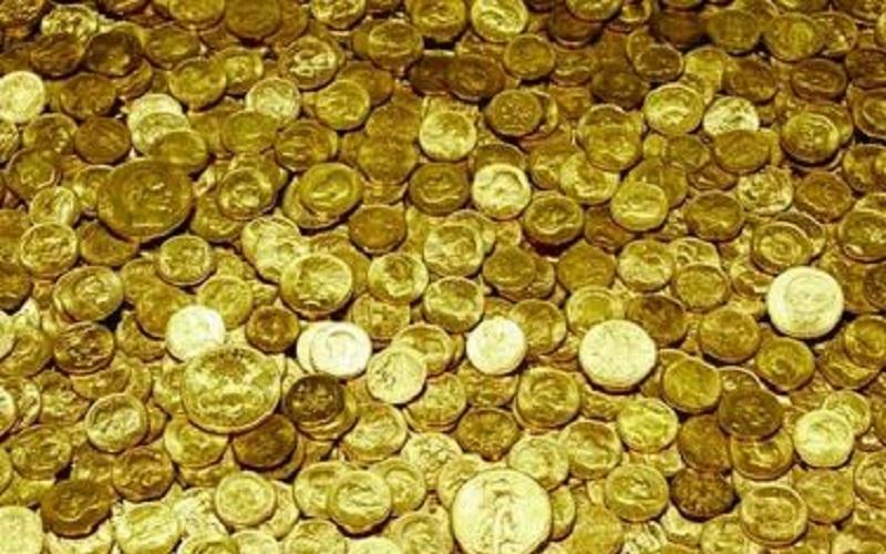 توقف خرید و فروش سکه