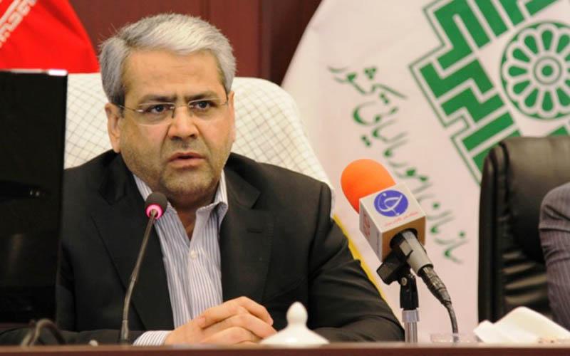 بدهی مالیات بر درآمد مناطق زلزلهزده کرمانشاه بخشیده شد
