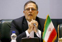 بسته شدن حساب ایرانیان را تایید نمیکنم