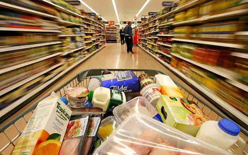 ذخیرهسازی مواد غذایی جواب نمیدهد