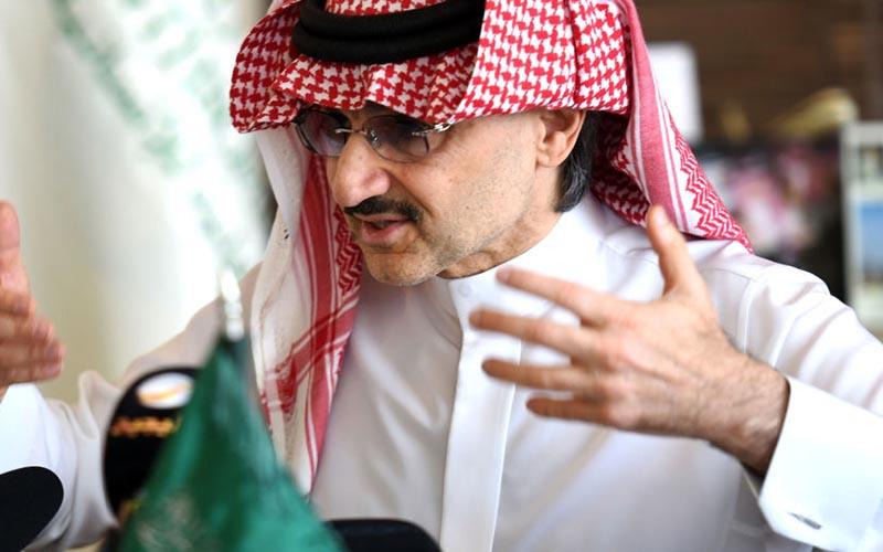 شاهزاده سعودی برای رهایی از زندان 6 میلیون دلار باج میدهد