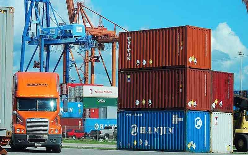 صادرات غیرنفتی ایران به ۲۳ میلیارد دلار رسید
