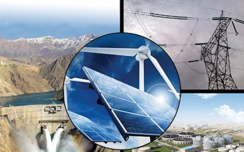 برجام پای سرمایه خارجی را به صنعت آب و برق باز کرد