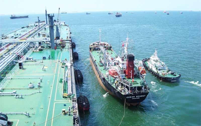 صنعت دریایی به ۳۴ میلیارد دلار سرمایهگذاری نیاز دارد