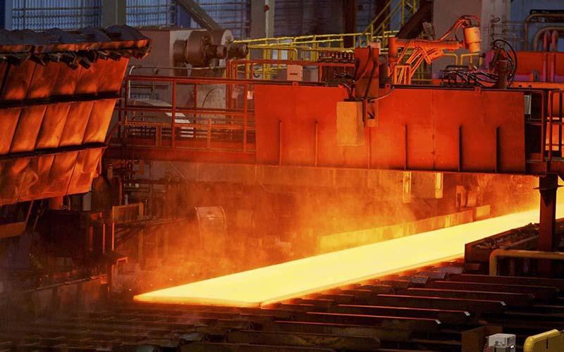 ۳۴ درصد ظرفیت صنعت فولاد غیر فعال است
