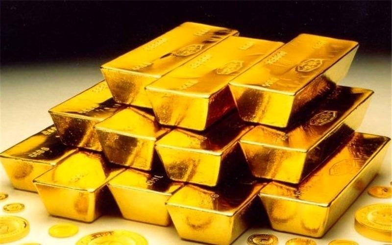 قیمت جهانی طلا ۵۰ درصد کاهش مییابد