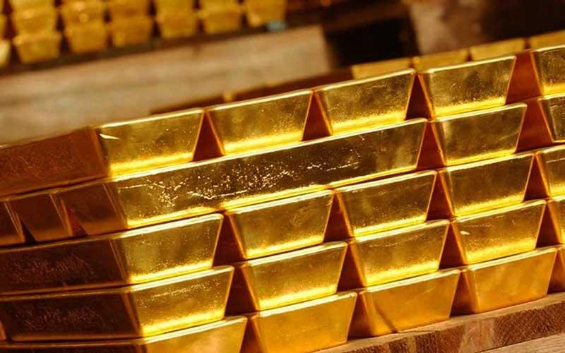 غیر قابل عرضه بودن طلای آمریکا در بازار جهانی