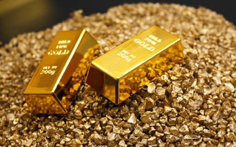 بانک ملی مجارستان ۳ تن طلا وارد میکند