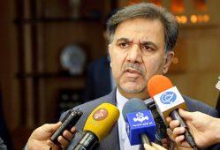 روسها ۶ هزار و ۸۰۰ واگن باری برای ایران میسازند