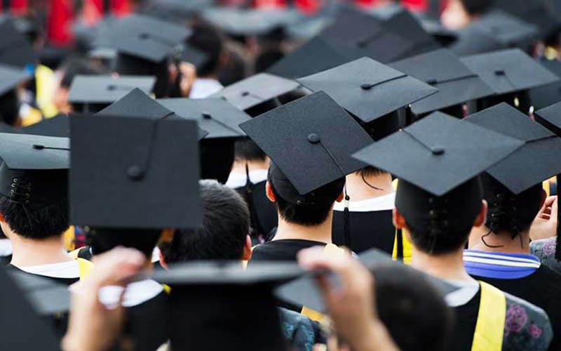 چقدر از فارغالتحصیلان بیکارند؟