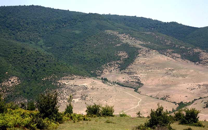 کشاورزی حفاظتی، مرهمی برای فرسودگی خاک کشور