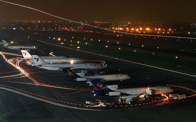 بودجه ۱۶۰۰ میلیاردی حملونقل هوایی