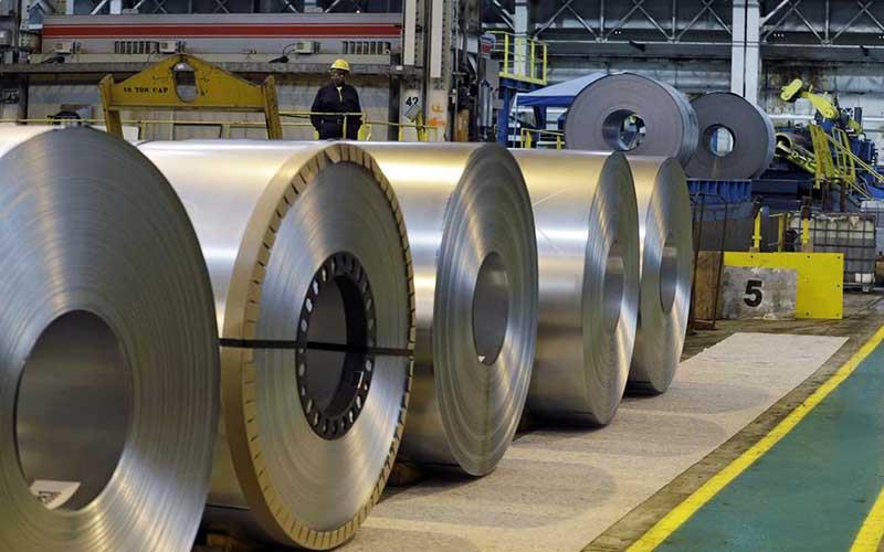 برنامه فولاد برای بورس