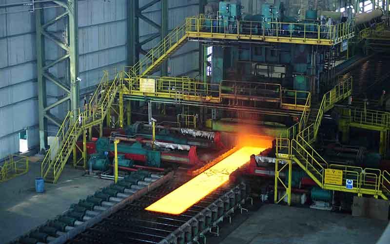 صادرات فولادسازان بزرگ ۲۷ درصد افزایش یافت