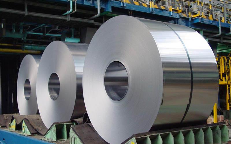 میزان صادرات صنایع فلزی رشد 39 درصد یافت