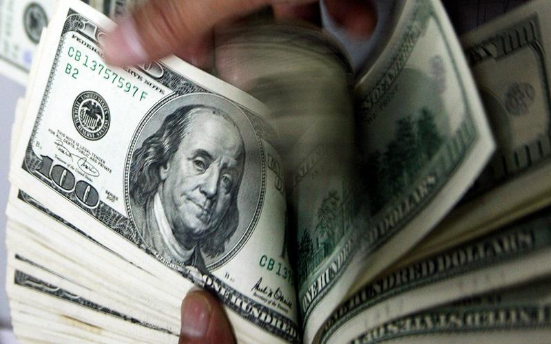 قدرت خرید دلار در صد سال گذشته