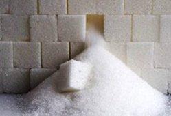 واردات شکر ممنوع شد
