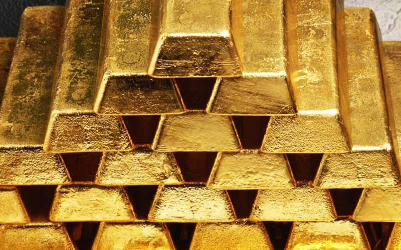 قیمت طلا ۴۹ سنت کاهش یافت