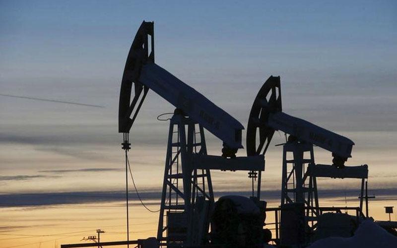 جزئیات افزایش قیمت نفت برنت