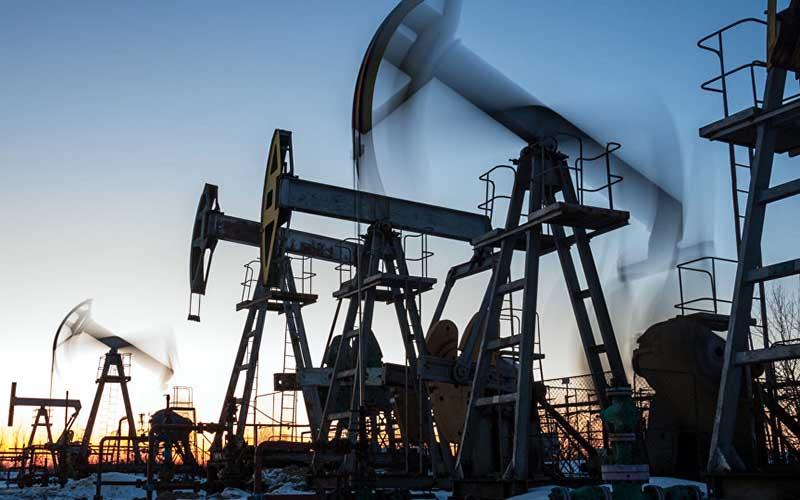 اشتیاق نفت برای رکوردشکنی فروکش کرد