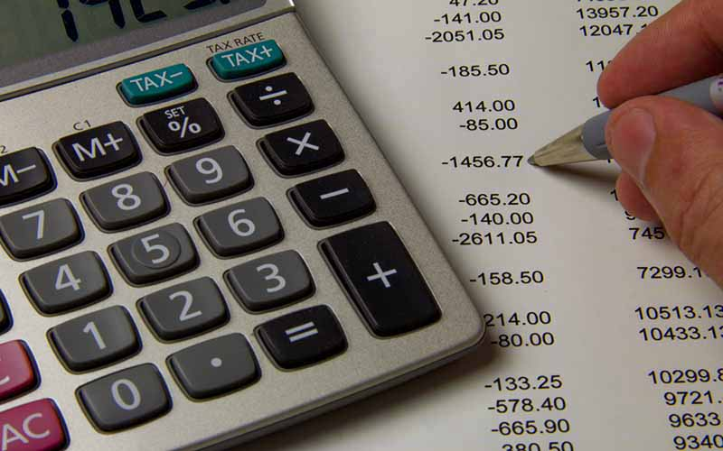 کاهش ۵٫۷ درصدی درآمد مالیاتهای مستقیم