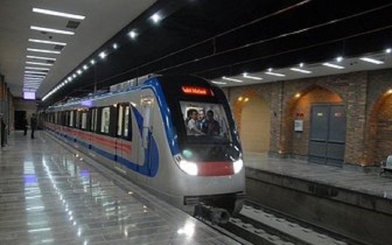 واریز ۱۱ میلیارد یارانه بلیت مترو تهران تا فردا