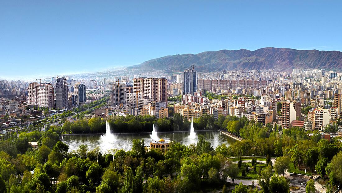 شاخص لگاتوم رفاه کشورها تهران