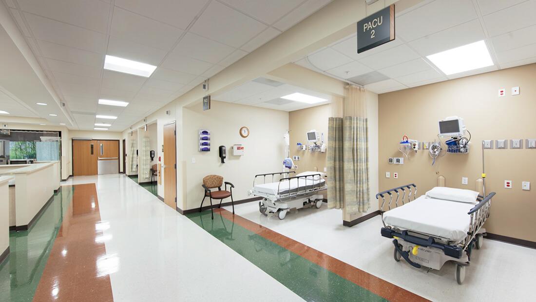 شاخص لگاتوم رفاه کشورها بیمارستان