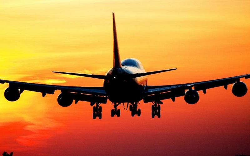 تاخیر ۴۹ درصدی پروازها در اسفند ۹۶