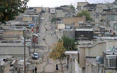 رواج اتاقنشینی در شهر تهران