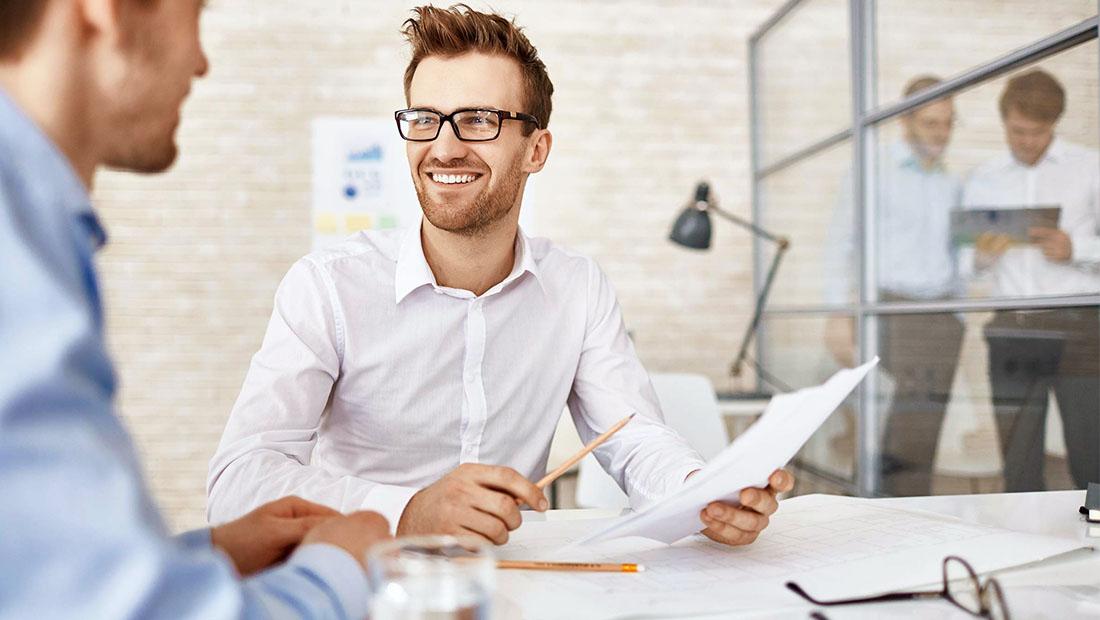 مهارتهای حرفهای مصاحبه کاری
