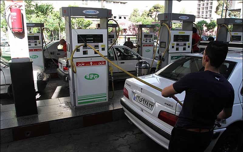 مشکل جایگاههای سوخت با بانک مرکزی نیست