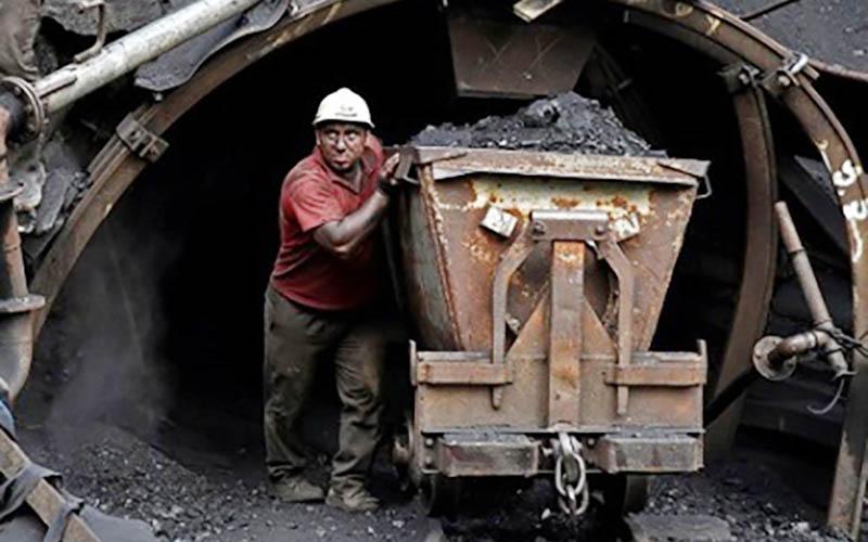رشد ۱۲۹.۷ درصدی مجوز سرمایهگذاری برای استخراج زغالسنگ