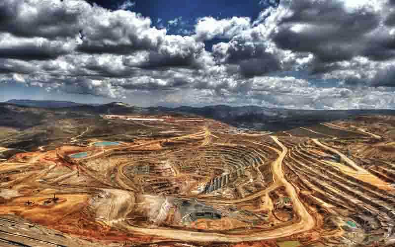 هماهنگی بخش معدن با سازمان محیط زیست