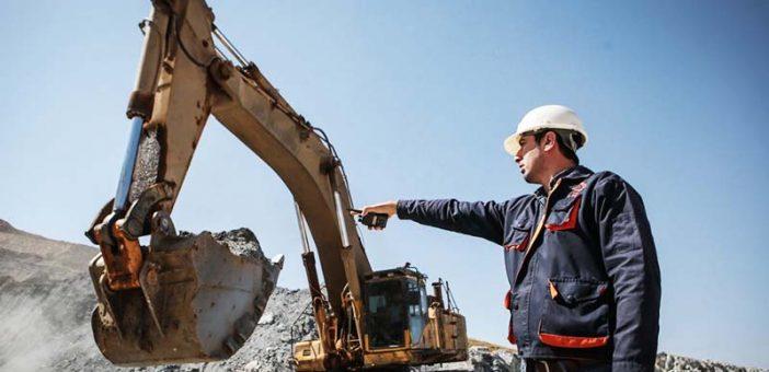 معادن زلزلهزده کرمان پلمب شده است
