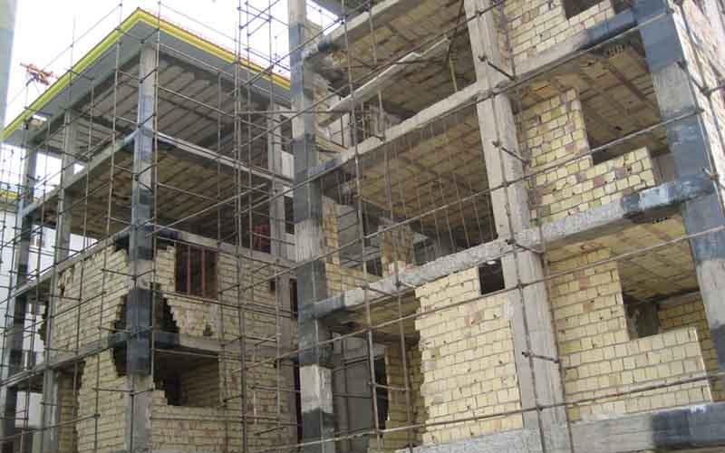 نیاز 18 هزار واحد مسکونی به مقاومسازی