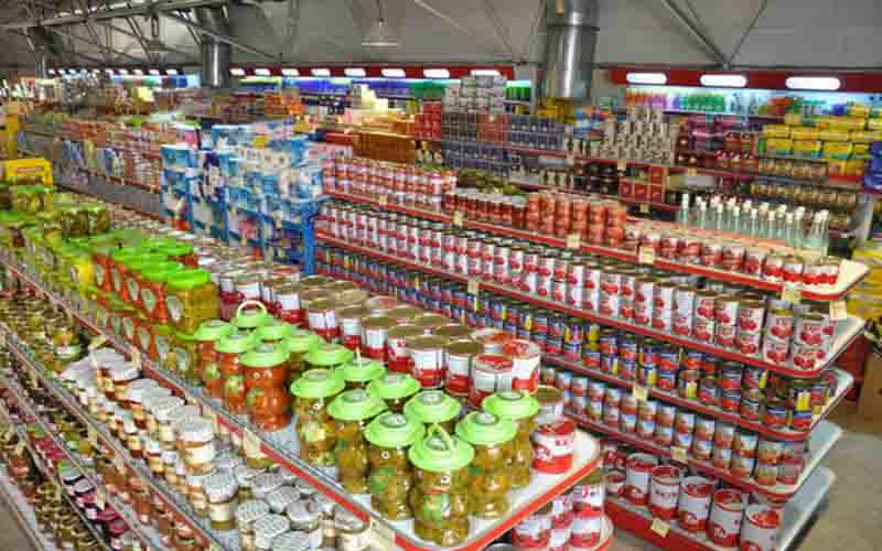 آینده نگران کننده صنایع غذایی در سال ۹۸