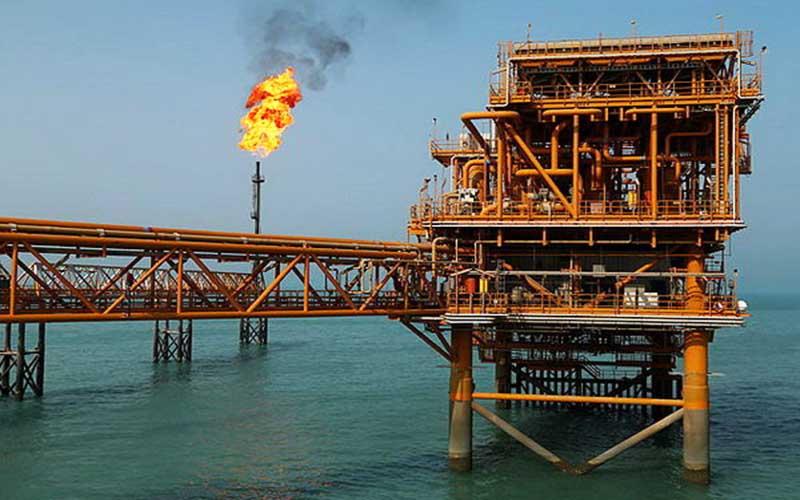 برداشت کمتر از 1 میلیارد بشکه نفت از میدانهای غرب کارون