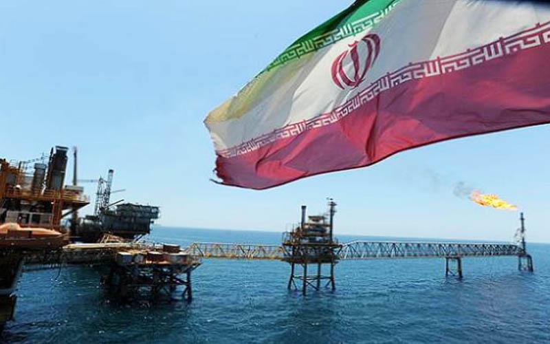 افزایش صادرات نفت ایران به چین در ماه دسامبر