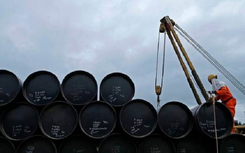 عبور تولید نفت آمریکا از مرز ۱۱ میلیون بشکه