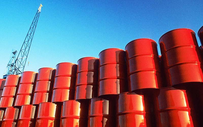 افزایش میزان خرید نفت چینیها